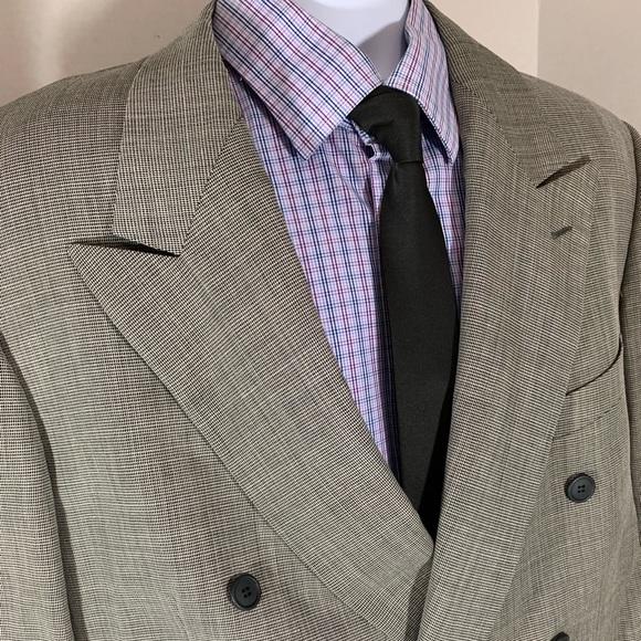 Giorgio Armani Other - Giorgio Armani Le Collezioni Double Breast Coat